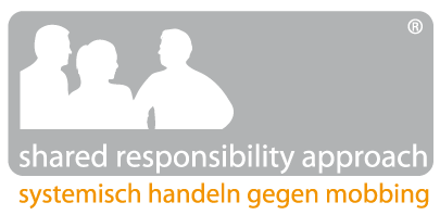 Shared Responsibility Approach - systemisch handeln gegen Mobbing